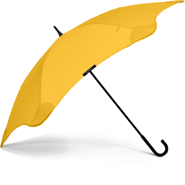 Blunt Lite 3 Umbrella - Yellow