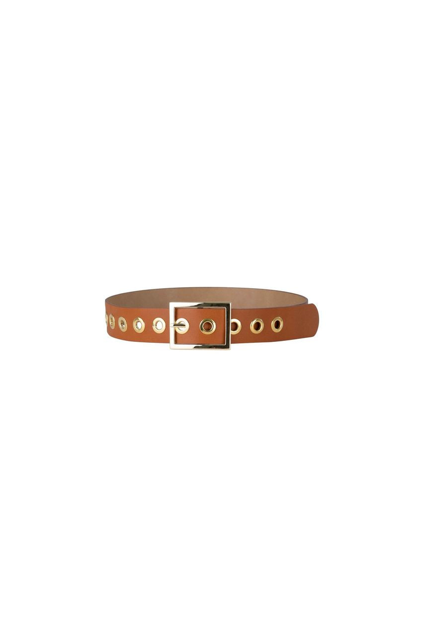 Curate A Little Belt Belt Tan | Shop Curate at Wallace & Gibbs NZ