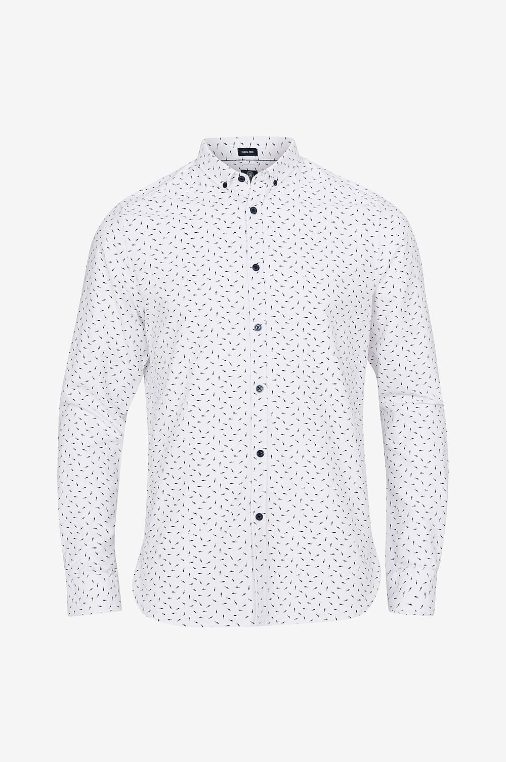 Mens Shirt Small BD Shark | Shop Dstrezzed at Wallace and Gibbs