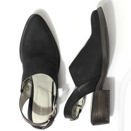 Dixie Shoe - Black