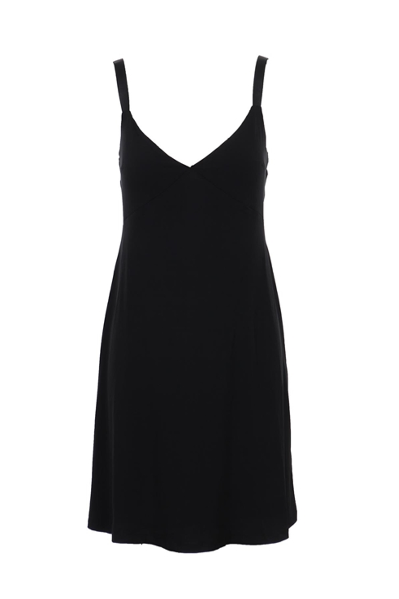 Curate Slip Up Slip - Black | Shop Curate at Wallace & Gibbs NZ