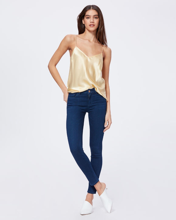 Paige Verdugo Ankle | Buy Paige Jeans at Wallace and Gibbs NZ
