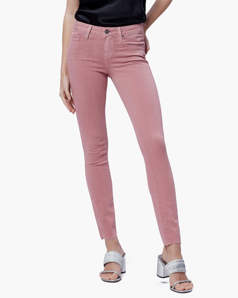 Paige Verdugo Ankle | Buy Paige Jeans at Wallace and Gibbs