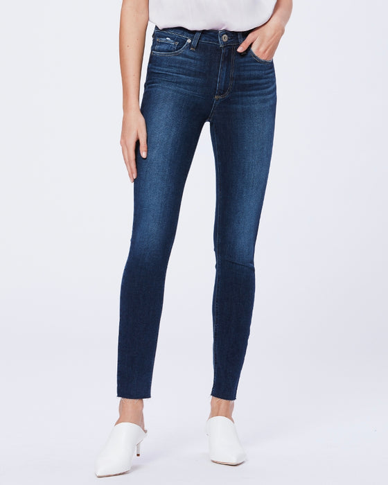 Paige Hoxton Ankle Greece | Buy Paige Jeans at Wallace and Gibbs NZ