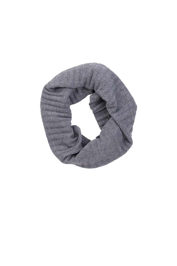Cable Cashmere Snood | Shop Cable at Wallace and Gibbs Arrowtown