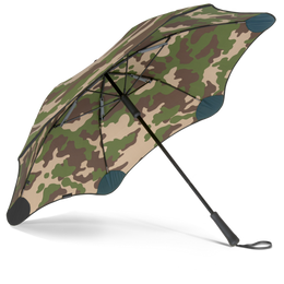 Blunt Classic Umbrella Camouflage Black | Shop at Wallace & Gibbs