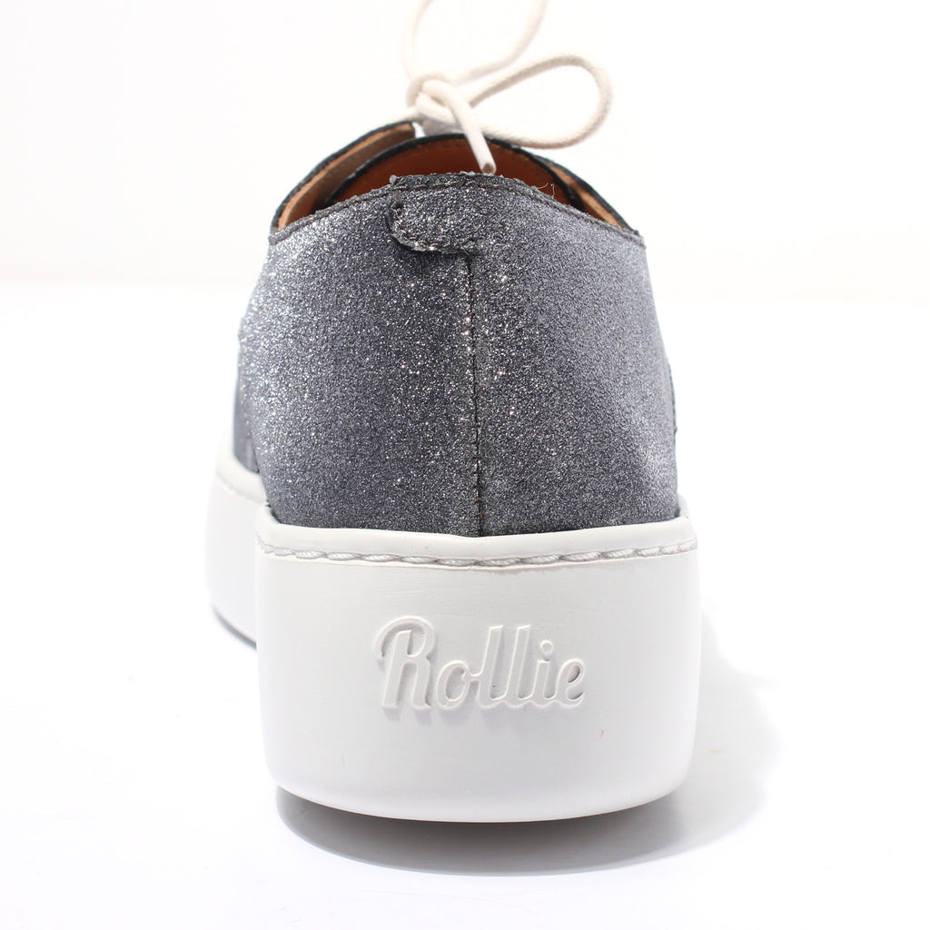 Rollie Derby City - Charcoal Sparkle