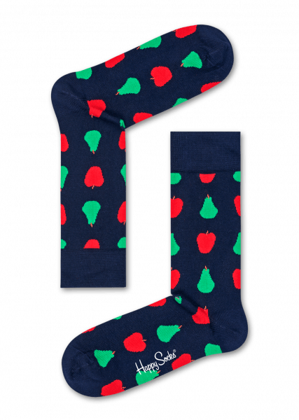 Fruit Sock 6001
