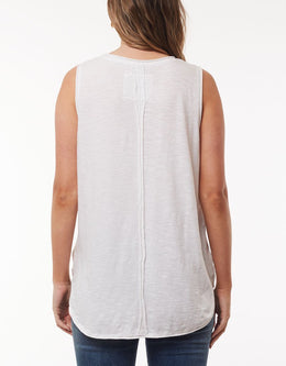 Foxwood Balthazar Tank | Shop Foxwood Wallace & Gibbs NZ