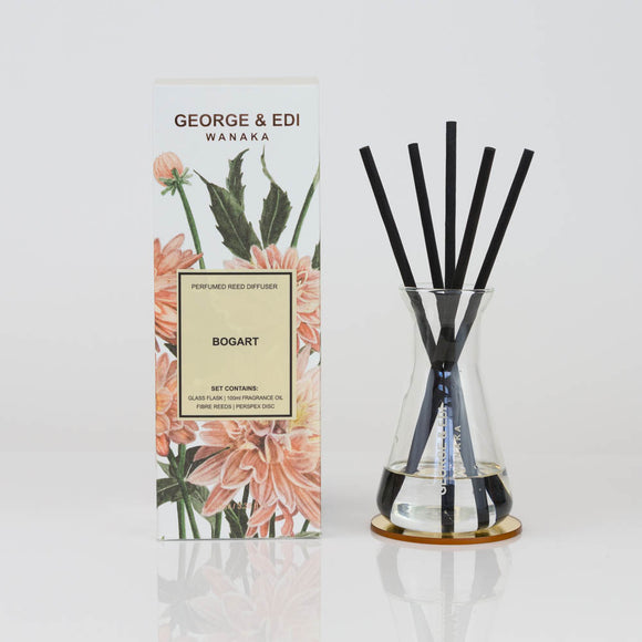 Diffuser Set - Bogart | Shop George & Edi at Wallace&Gibbs in Arrowtown, NZ