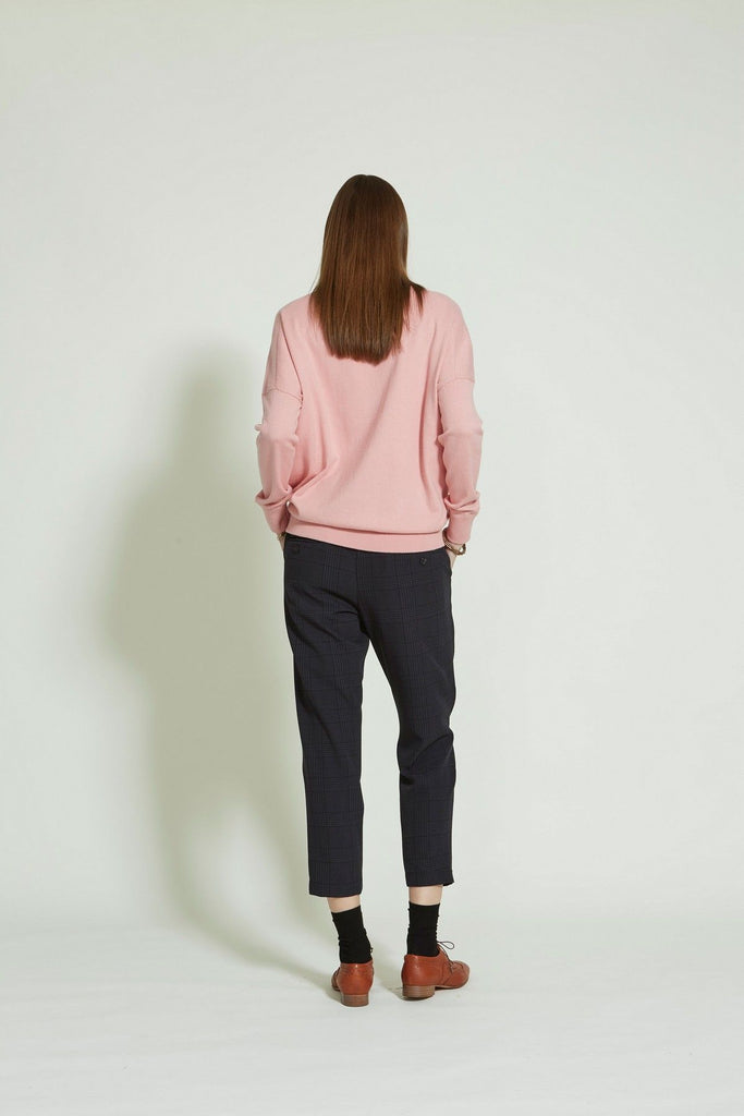 Sills Brixton Sweater - Whipped Cream