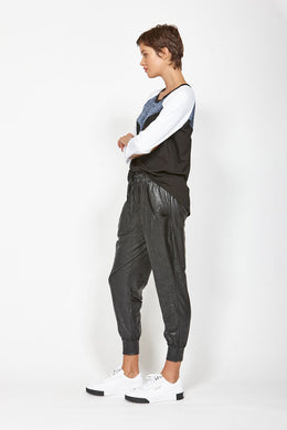 Ketz-ke Bubble Pant - Black | Shop Ketz-ke at Wallace & Gibbs NZ