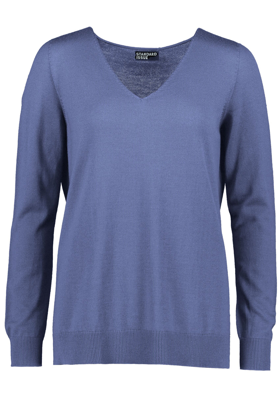Standard Issue V Neck Slouchy | Shop Online at Wallace & Gibbs NZ