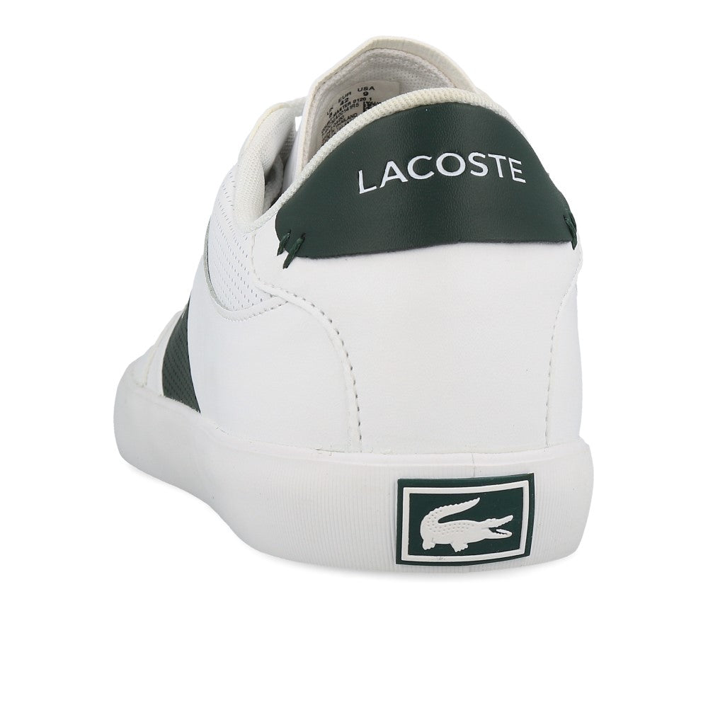 Lacoste Court Master 0120 1 CMA | Mens Footware at Wallace and Gibbs