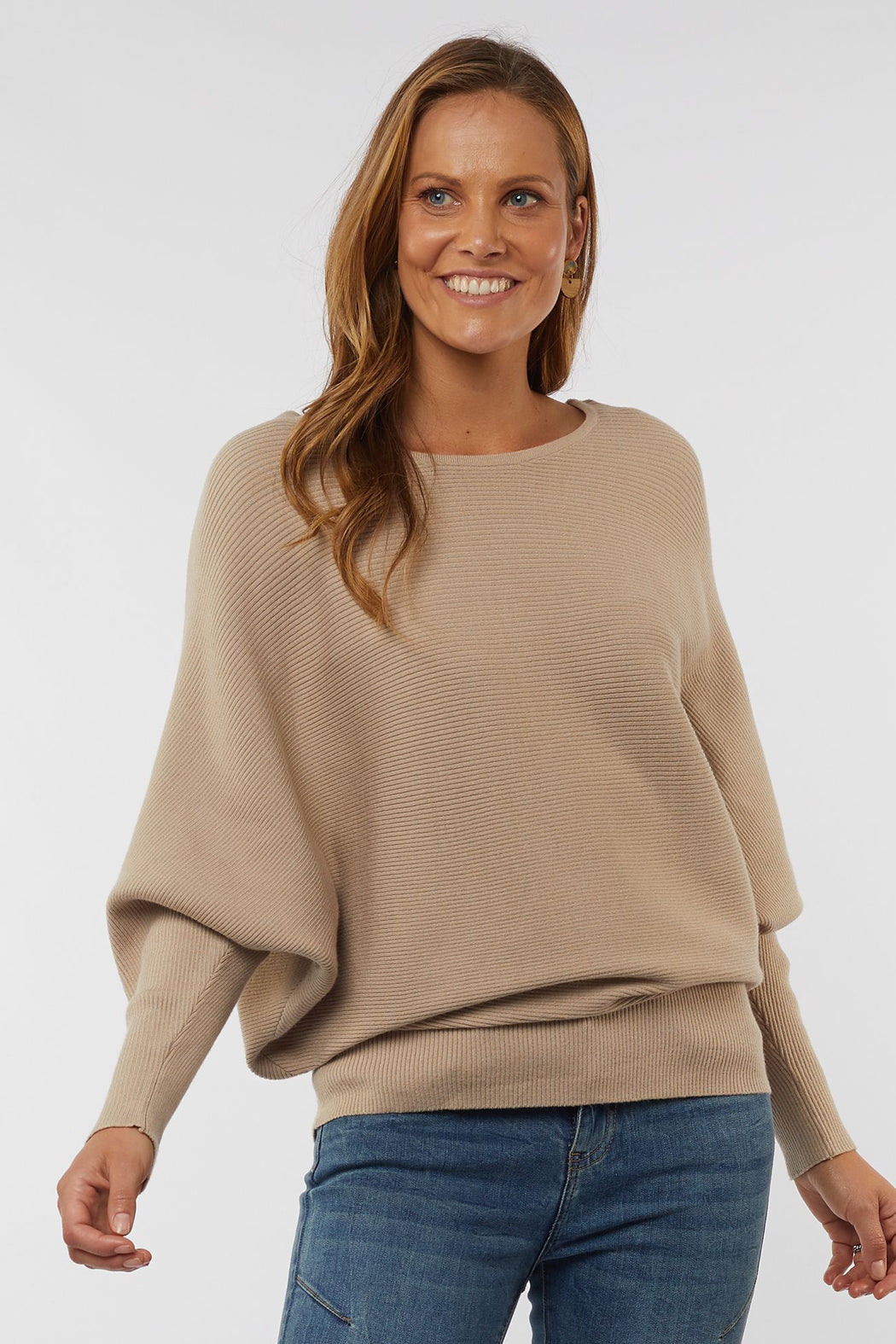 Foxwood Alinta Knit | Shop Foxwood at Wallace & Gibbs NZ