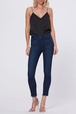 Paige Hoxton Ankle - Delphi | Buy Paige Jeans online NZ Free Shipping