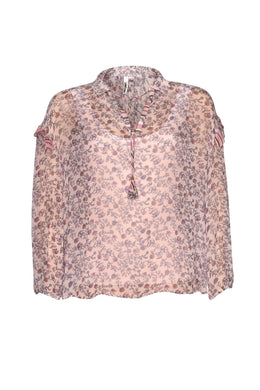 Loobies Story Palermo Blouse | Shop at Wallace and Gibbs NZ