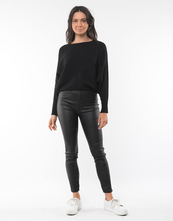 Foxwood Jolie Ankle Grazer Jeans | Shop Foxwood Wallace & Gibbs NZ