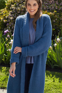 Elm Snug Cardi | Shop Elm at Wallace & Gibbs NZ