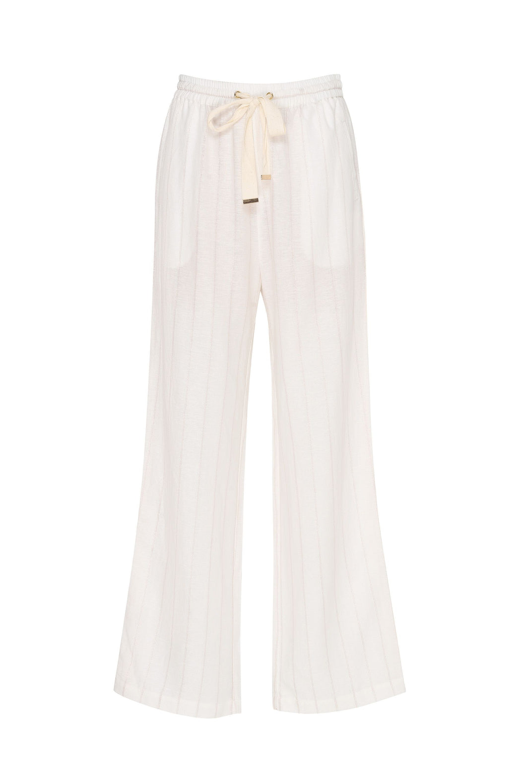 Loobies Story Inca Pant Creme/Rose Gold | Shop at Wallace and Gibbs NZ