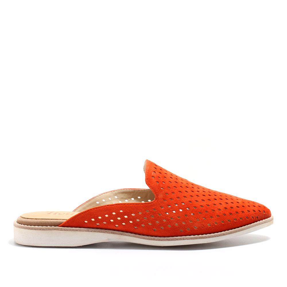 Madison Mule Punch - Coral