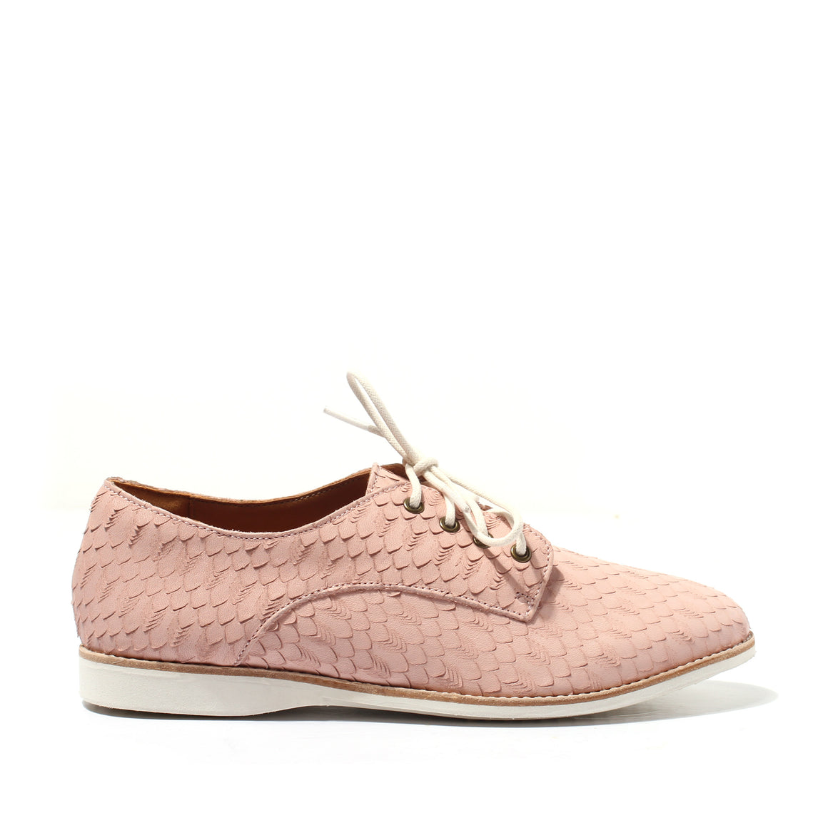 Rollie Derby Geo Snow Pink | Shop Rollie at Wallace and Gibbs NZ