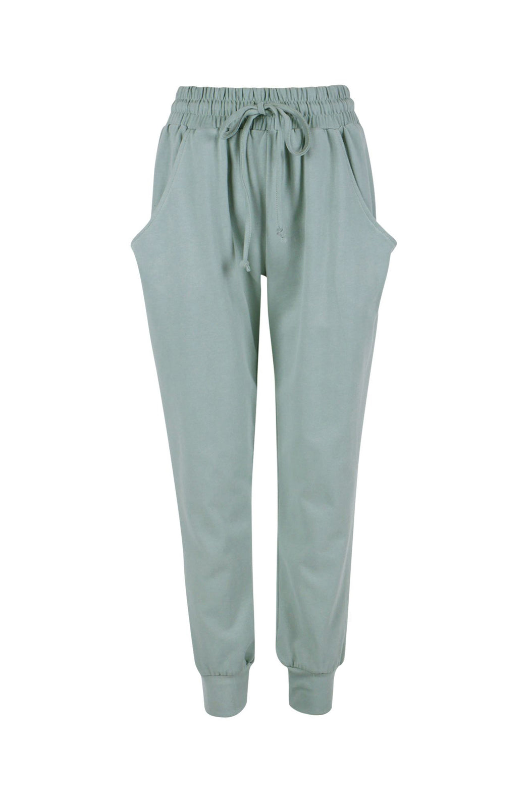 Ketz-ke Stage Pant - Sage | Shop Ketz-ke at Wallace & Gibbs NZ