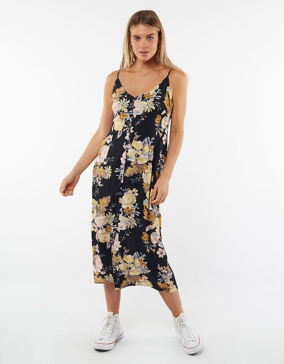 Jorge Sophia Floral Slip Dress | Shop at Wallace and Gibbs Arrowtown