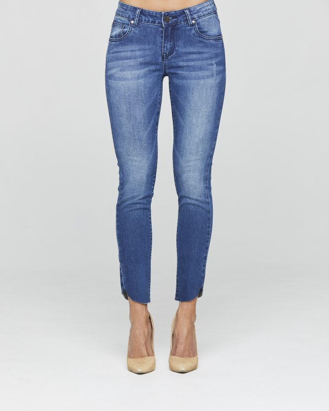 Tulloch Denim Jeans by New London | Shop at Wallace and Gibbs NZ