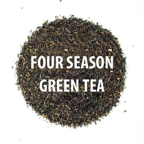 four Sean green tea - Sunwide
