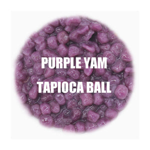 Purple Yam Tapioca Ball 1kg