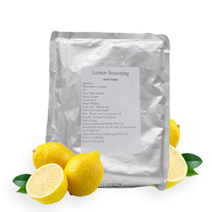 Lemon and Pepper Seasoning 1kg - Sunwide Bubble Tea