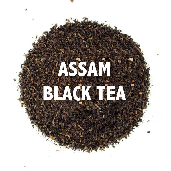 Load image into Gallery viewer, Black Tea Leaf  (Assam) 600g