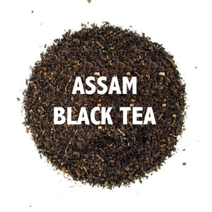 Black Tea Leaf  (Assam) 600g