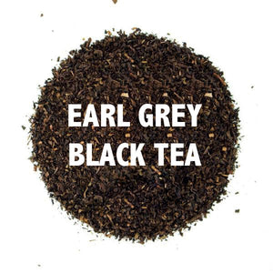 Earl Grey Leaves 600g