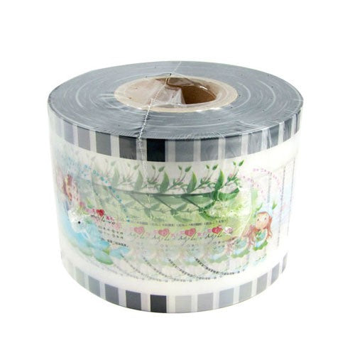 Random Printed Sealing Film (3100 seals) - Sunwide Bubble Tea