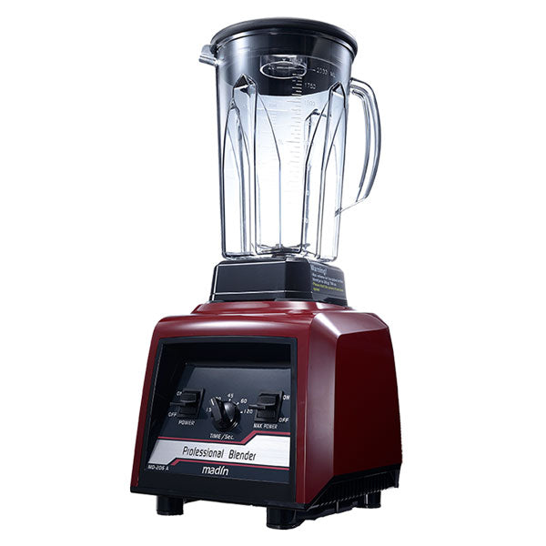 Auto-timer Smoothie Blender | 206A - Sunwide Bubble Tea