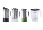 Fresh Tea Brewer Set T133 - Sunwide Bubble Tea