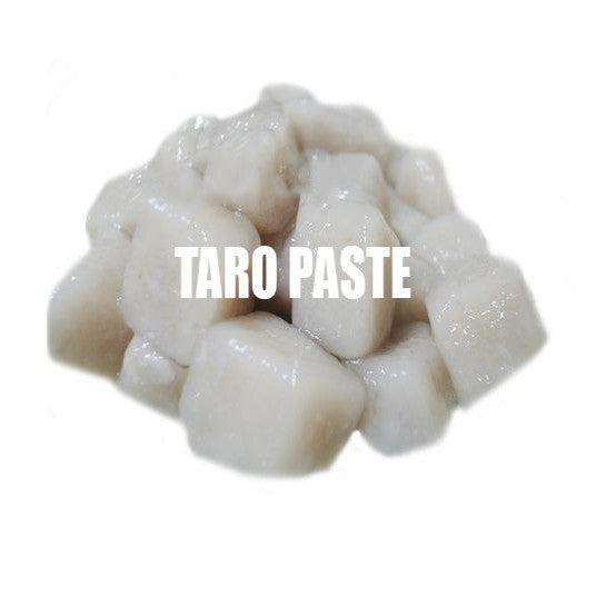 Sweetened Taro Paste 1kg