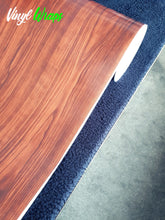 Rosewood Wood Grain Vinyl Wrap