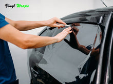 5% 75CM x 3M Black, Car Window Tint With Install Tools Included