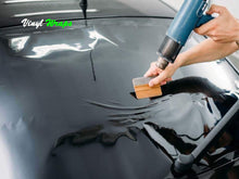 5% 50CM x 3M Black, Car Window Tint With Install Tools Included