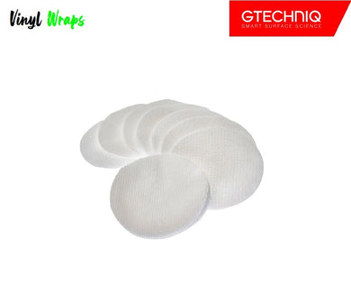Gtechniq (10 pack) AP1 Soft Foam Applicator.