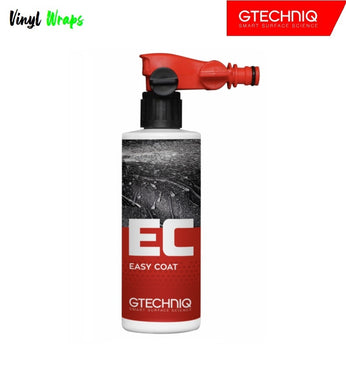 Gtechniq C2 Easy Coat UV + Weather Protection 500ML