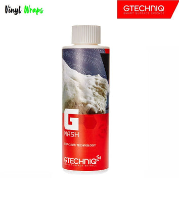 Gtechniq G-Wash 250ML