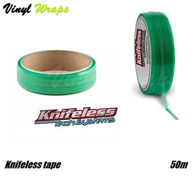 Knifeless Tape 'Finish Line' 50 Metre Roll