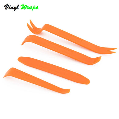 4 Piece Panel Removal Tools