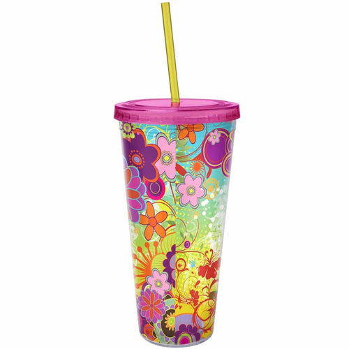 It Is Well Acrylic Tumbler ™