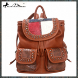 Montana West Texas Pride Back-pack Collection Handbag - Pockets and Pearls