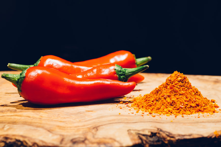What Is Capsaicin And Why Is It So Effective?